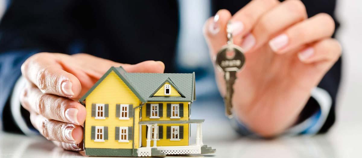 сделки с долями в недвижимости